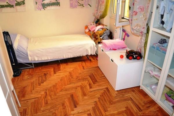Appartamento in vendita a Roma, Camilluccia - Balduina, 125 mq - Foto 10