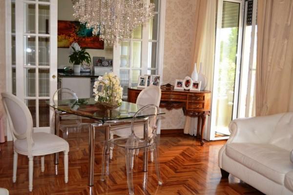 Appartamento in vendita a Roma, Camilluccia - Balduina, 125 mq - Foto 19
