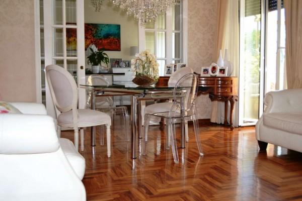 Appartamento in vendita a Roma, Camilluccia - Balduina, 125 mq - Foto 22