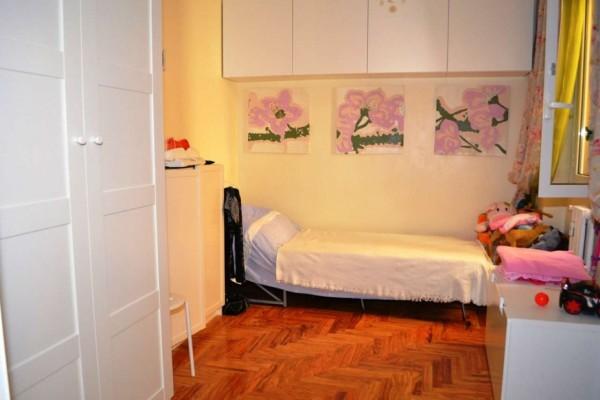 Appartamento in vendita a Roma, Camilluccia - Balduina, 125 mq - Foto 9