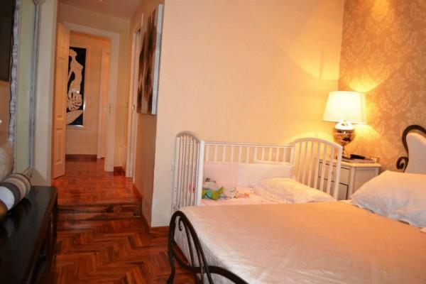 Appartamento in vendita a Roma, Camilluccia - Balduina, 125 mq - Foto 12