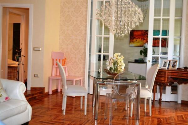 Appartamento in vendita a Roma, Camilluccia - Balduina, 125 mq - Foto 20