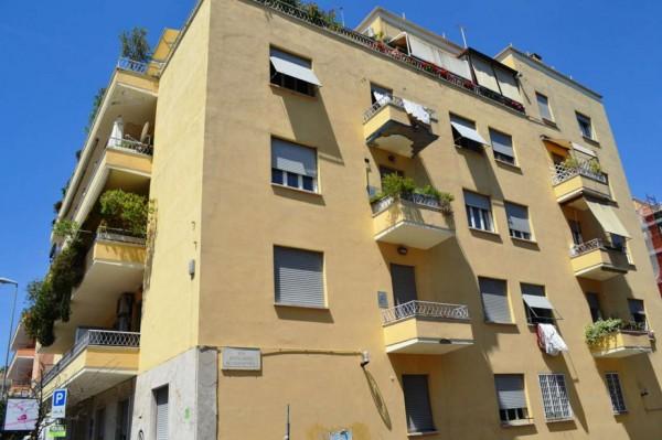 Appartamento in vendita a Roma, Camilluccia - Balduina, 125 mq - Foto 3