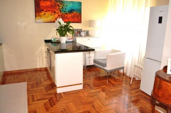 Appartamento in vendita a Roma, Camilluccia - Balduina, 125 mq - Foto 16