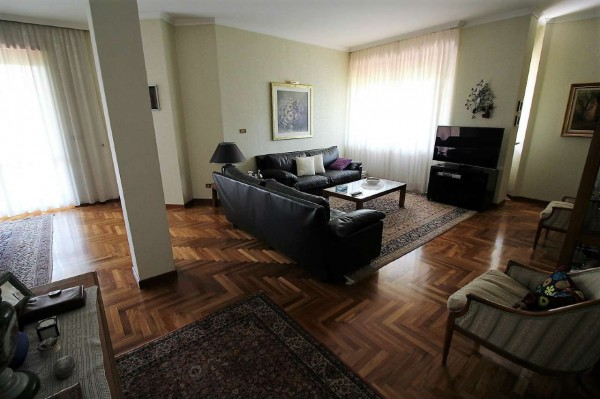 Villa in vendita a Caselette, Villaggio, Con giardino, 415 mq - Foto 19