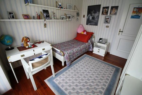 Villa in vendita a Caselette, Villaggio, Con giardino, 415 mq - Foto 12