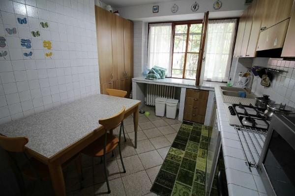 Villa in vendita a Caselette, Villaggio, Con giardino, 415 mq - Foto 10
