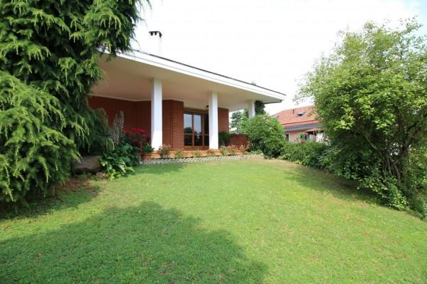 Villa in vendita a Caselette, Villaggio, Con giardino, 415 mq - Foto 20