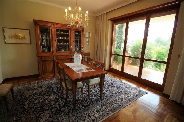 Villa in vendita a Caselette, Villaggio, Con giardino, 415 mq - Foto 17