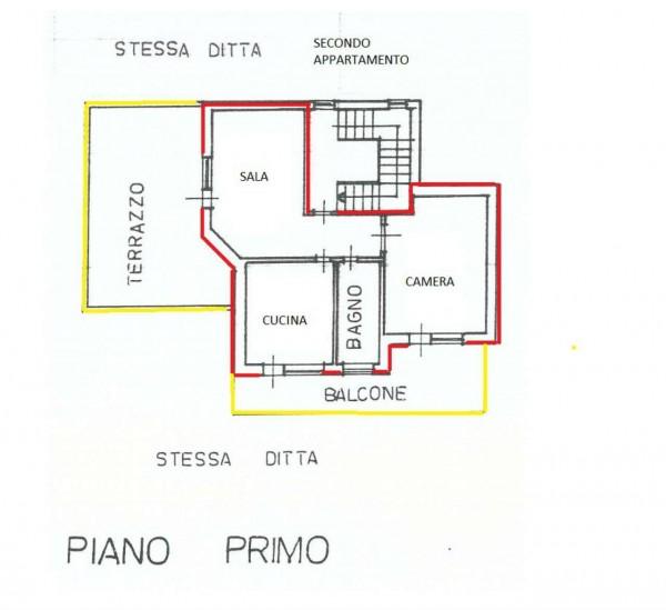Villa in vendita a Caselette, Villaggio, Con giardino, 415 mq - Foto 4
