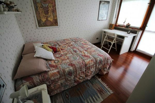 Villa in vendita a Caselette, Villaggio, Con giardino, 415 mq - Foto 13