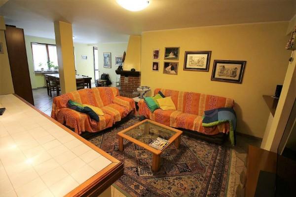 Villa in vendita a Caselette, Villaggio, Con giardino, 415 mq - Foto 11