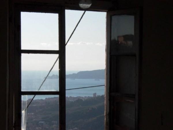 Rustico/Casale in vendita a Cogorno, Periferica, Con giardino, 400 mq - Foto 6
