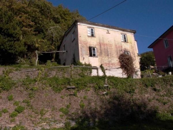 Rustico/Casale in vendita a Cogorno, Periferica, Con giardino, 400 mq - Foto 10