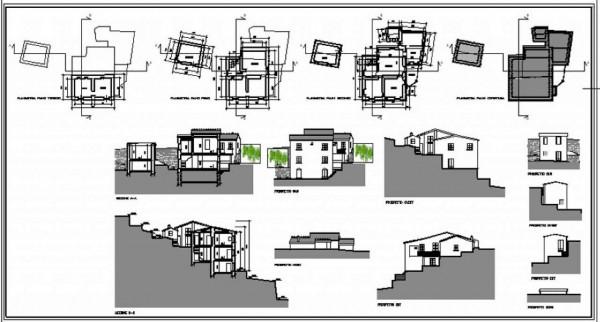 Rustico/Casale in vendita a Cogorno, Periferica, Con giardino, 400 mq - Foto 2