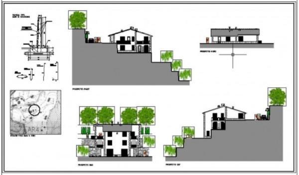 Rustico/Casale in vendita a Cogorno, Periferica, Con giardino, 400 mq - Foto 4