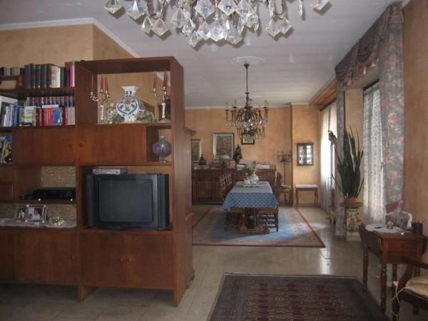 Appartamento in vendita a Nichelino, Centro Paese, 230 mq - Foto 14