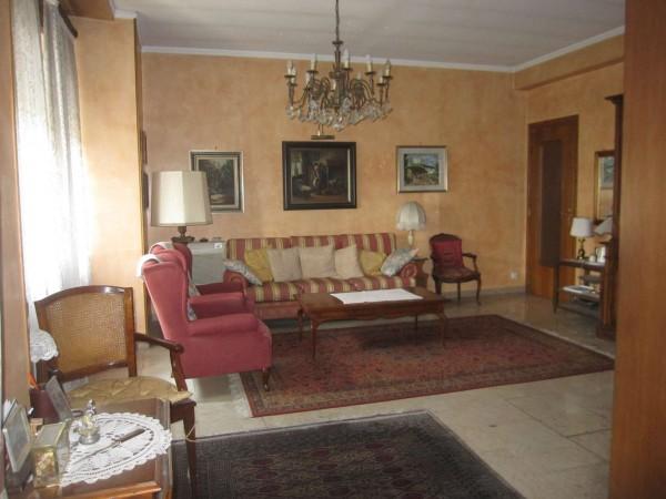 Appartamento in vendita a Nichelino, Centro Paese, 230 mq