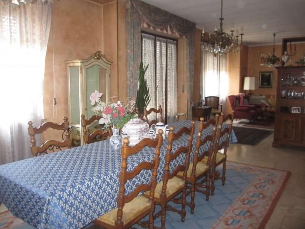Appartamento in vendita a Nichelino, Centro Paese, 230 mq - Foto 13