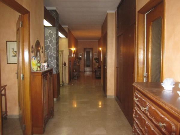 Appartamento in vendita a Nichelino, Centro Paese, 230 mq - Foto 11
