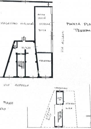 Appartamento in vendita a Nichelino, Centro Paese, 230 mq - Foto 3