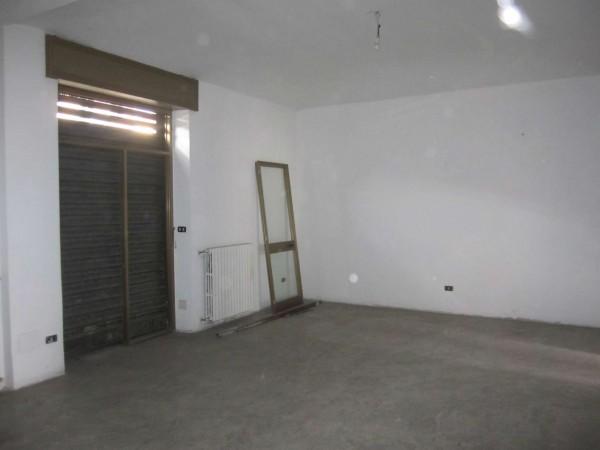 Negozio in vendita a Nichelino, Semicentrale, 80 mq - Foto 7