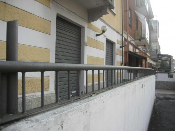 Negozio in vendita a Nichelino, Semicentrale, 80 mq - Foto 9