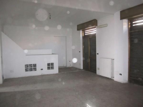 Negozio in vendita a Nichelino, Semicentrale, 80 mq - Foto 8