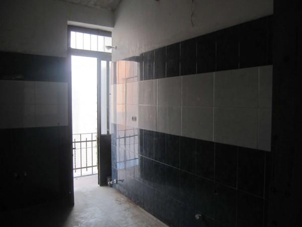 Negozio in vendita a Nichelino, Semicentrale, 80 mq - Foto 5
