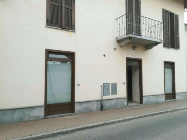 Negozio in affitto a Orbassano, 100 mq - Foto 19