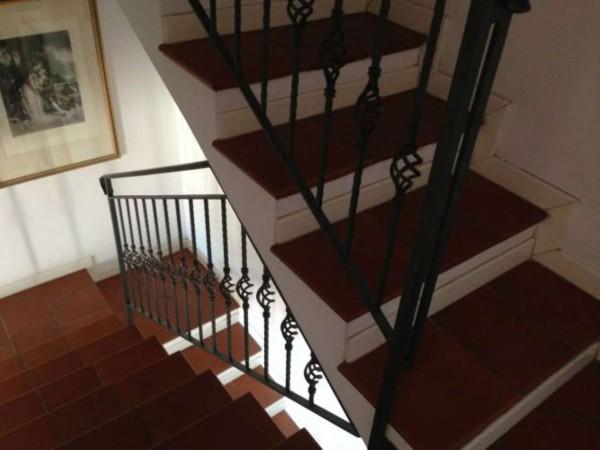 Appartamento in vendita a Lerici, Guercio/pugliola, 120 mq - Foto 16