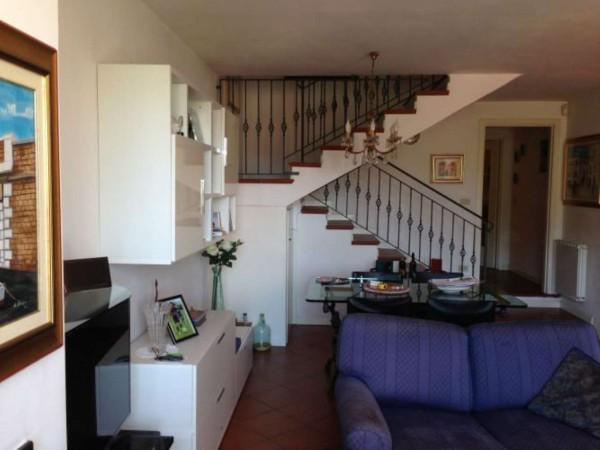 Appartamento in vendita a Lerici, Guercio/pugliola, 120 mq - Foto 19