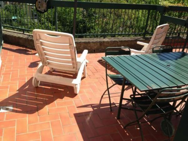 Appartamento in vendita a Lerici, Guercio/pugliola, 120 mq - Foto 15