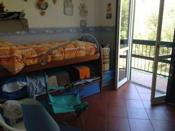 Appartamento in vendita a Lerici, Guercio/pugliola, 120 mq - Foto 6