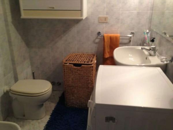Appartamento in vendita a Lerici, Guercio/pugliola, 120 mq - Foto 12