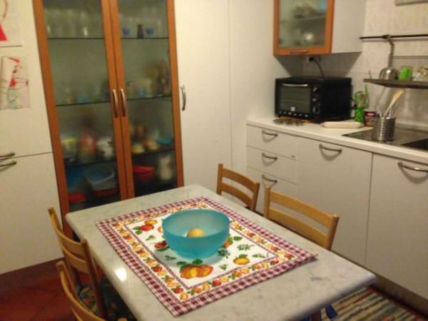 Appartamento in vendita a Lerici, Guercio/pugliola, 120 mq - Foto 14