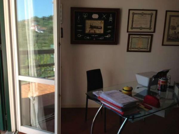 Appartamento in vendita a Lerici, Guercio/pugliola, 120 mq - Foto 18