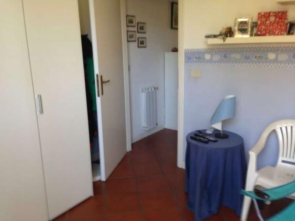 Appartamento in vendita a Lerici, Guercio/pugliola, 120 mq - Foto 5