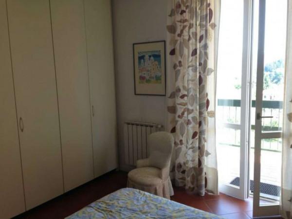 Appartamento in vendita a Lerici, Guercio/pugliola, 120 mq - Foto 9