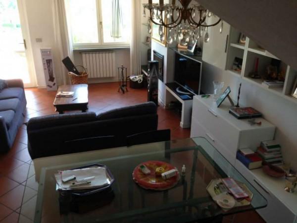 Appartamento in vendita a Lerici, Guercio/pugliola, 120 mq