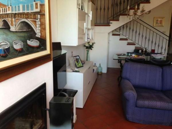 Appartamento in vendita a Lerici, Guercio/pugliola, 120 mq - Foto 20