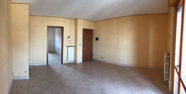 Appartamento in vendita a Torino, Borgo Vittoria, Con giardino, 100 mq - Foto 11