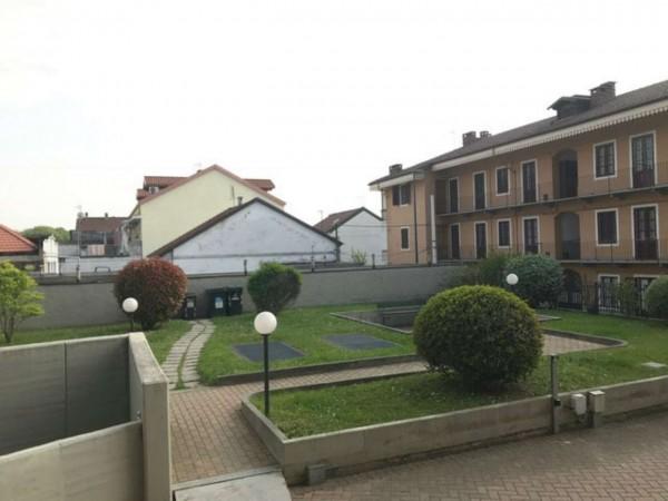 Appartamento in vendita a Torino, Lucento, Arredato, 100 mq - Foto 20