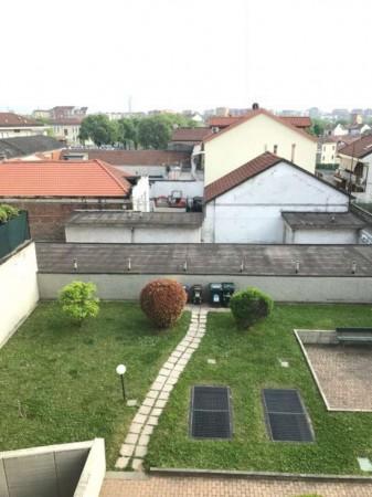 Appartamento in vendita a Torino, Lucento, Arredato, 100 mq - Foto 19