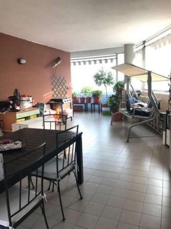 Appartamento in vendita a Torino, Lucento, Arredato, 100 mq - Foto 8