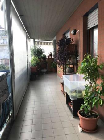 Appartamento in vendita a Torino, Lucento, Arredato, 100 mq - Foto 10