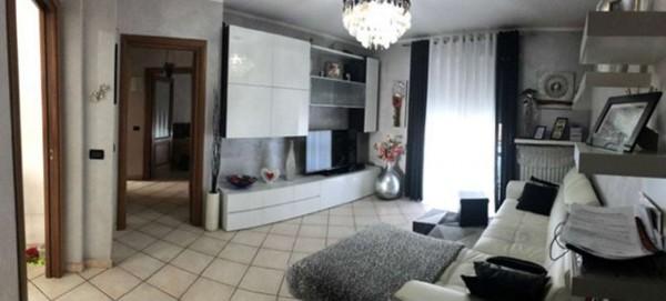 Appartamento in vendita a Torino, Lucento, Arredato, 100 mq - Foto 15