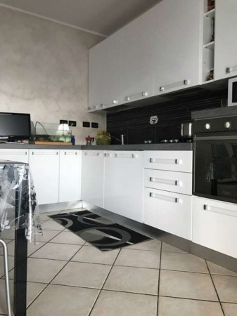 Appartamento in vendita a Torino, Lucento, Arredato, 100 mq - Foto 12