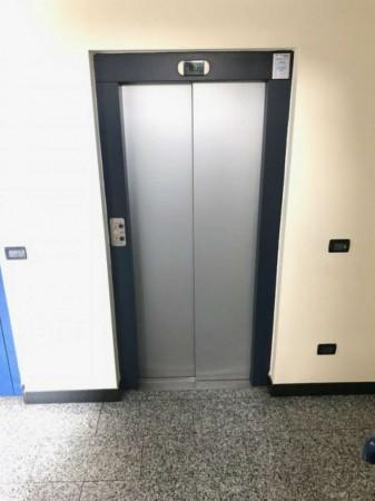 Appartamento in vendita a Torino, Lucento, Arredato, 100 mq - Foto 18