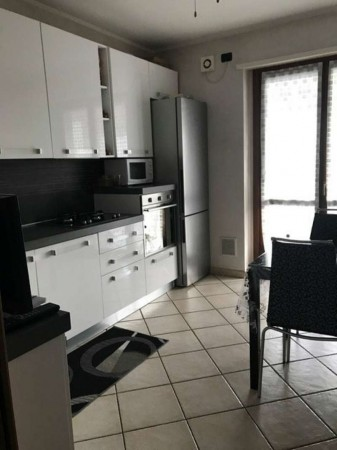 Appartamento in vendita a Torino, Lucento, Arredato, 100 mq - Foto 14